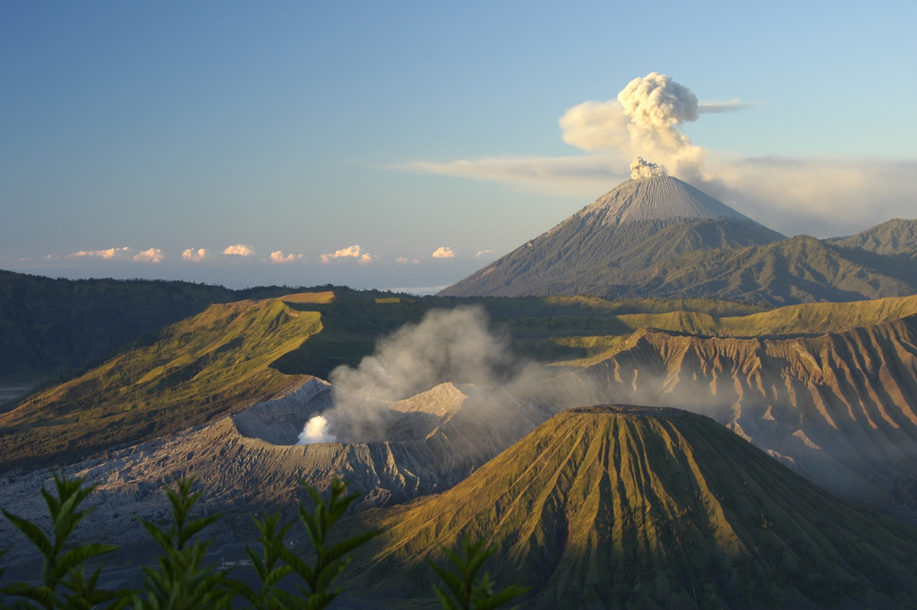 Seeing Mount Bromo is an essential part of any holiday in Malang